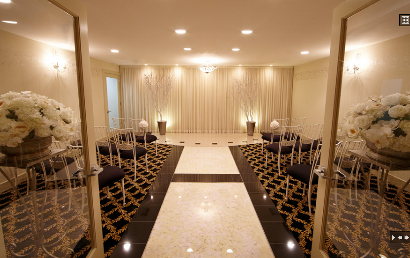 Coronado wedding chapel