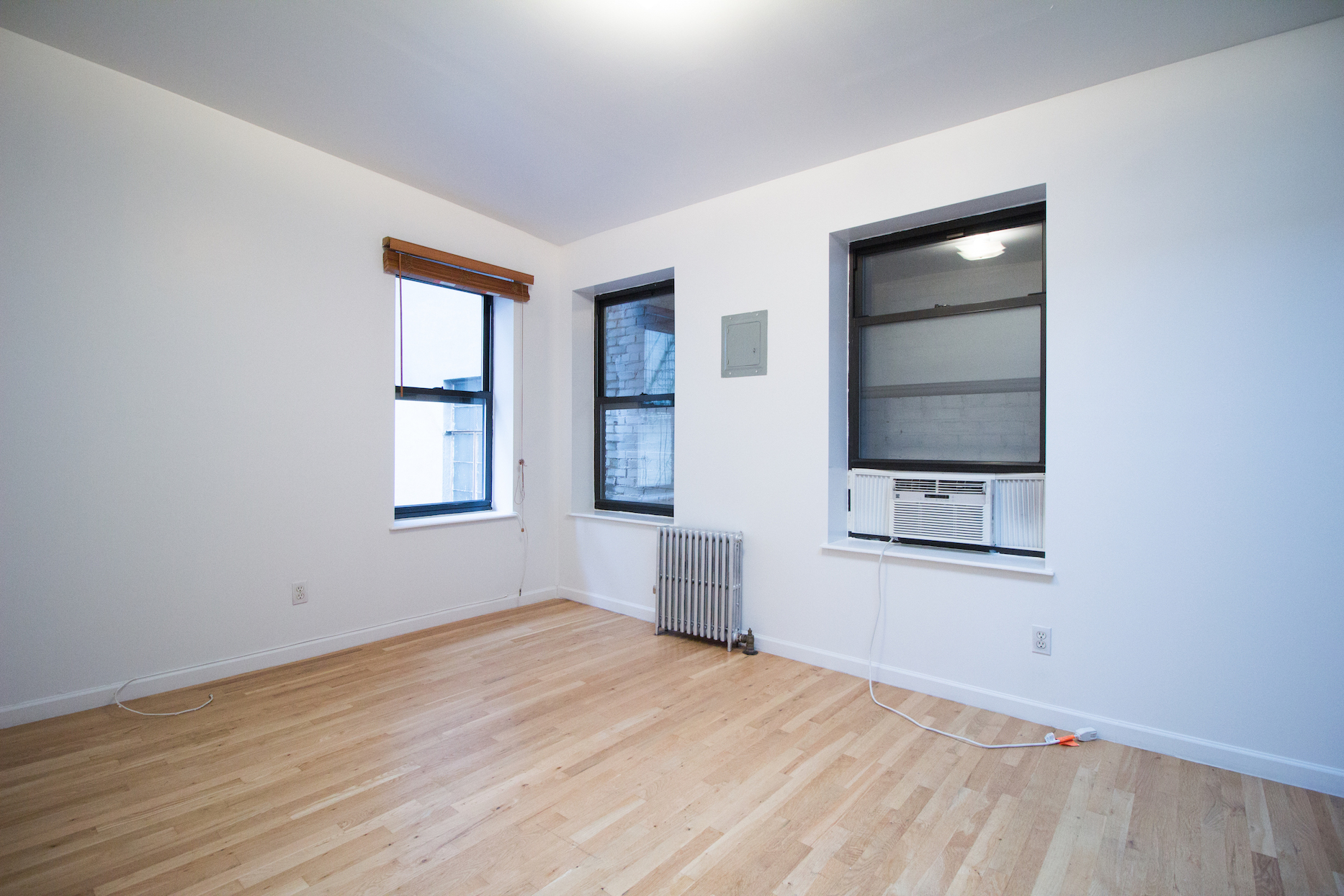 39 St. Marks Place #5 - Spacious Two Bedroom on St. Marks Place in East Village!Enjoy great size bedrooms, separate kitchen and charming exposed brick. Each bedroom fits easily queen size beds with extra furniture! Located on the fourth floor of a well maintained & secured building right on St. Marks place and 2nd Ave. Live in the prime area filled with restaurants, shops, stores, entertainment and near subway lines such as N, R, 6, L lines and other public transportation.*Pets allowed case by case* Rent: $3,295 /monthTerms: 12 - 12 MonthsAvailable: Immediate