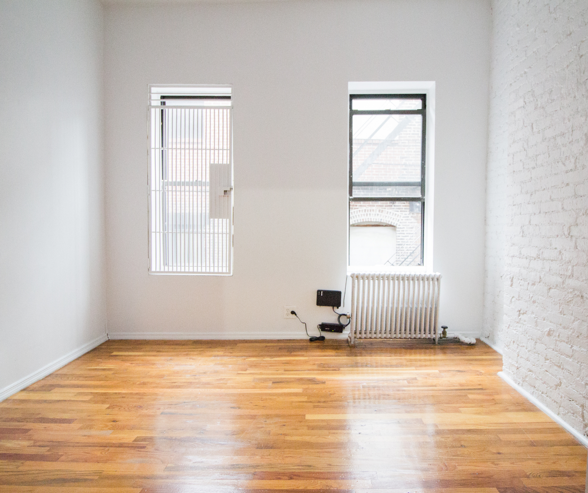 213 E 10 Street #19 - *Spacious & Bright 1 Bed in East Village *Charming tree line St*True 1 Bedroom offering great space, high ceilings, light, charming exposed brick and hardwood floors throughout. Separate kitchen and a quiet bedroom. Located on a tree line street in East Village, steps away from major restaurants, stores, entertainment, parks and several subway lines.Unit is located on the 5th floor of a walk up.Pets are case by caseRent: $2,450 /monthTerms: 12 - 12 MonthsAvailable: January 5th