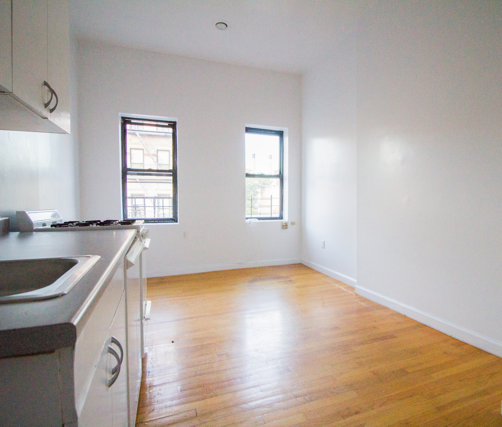 236 E 7th Street #5B - *Spacious Bright 1 Bed in East Village*Charming tree line St*True 1 Bedroom offering great space, high ceilings, light, hardwood floors throughout. Open kitchenette, quiet bedroom with en suite bathroom. Located on the 5th floor of a walk up building on a tree line street in East Village, steps away from major restaurants, stores, entertainment, parks and several subway lines. Pets case by caseRent: $1,795 /monthTerms: 12 - 12 MonthsAvailable: Immediate