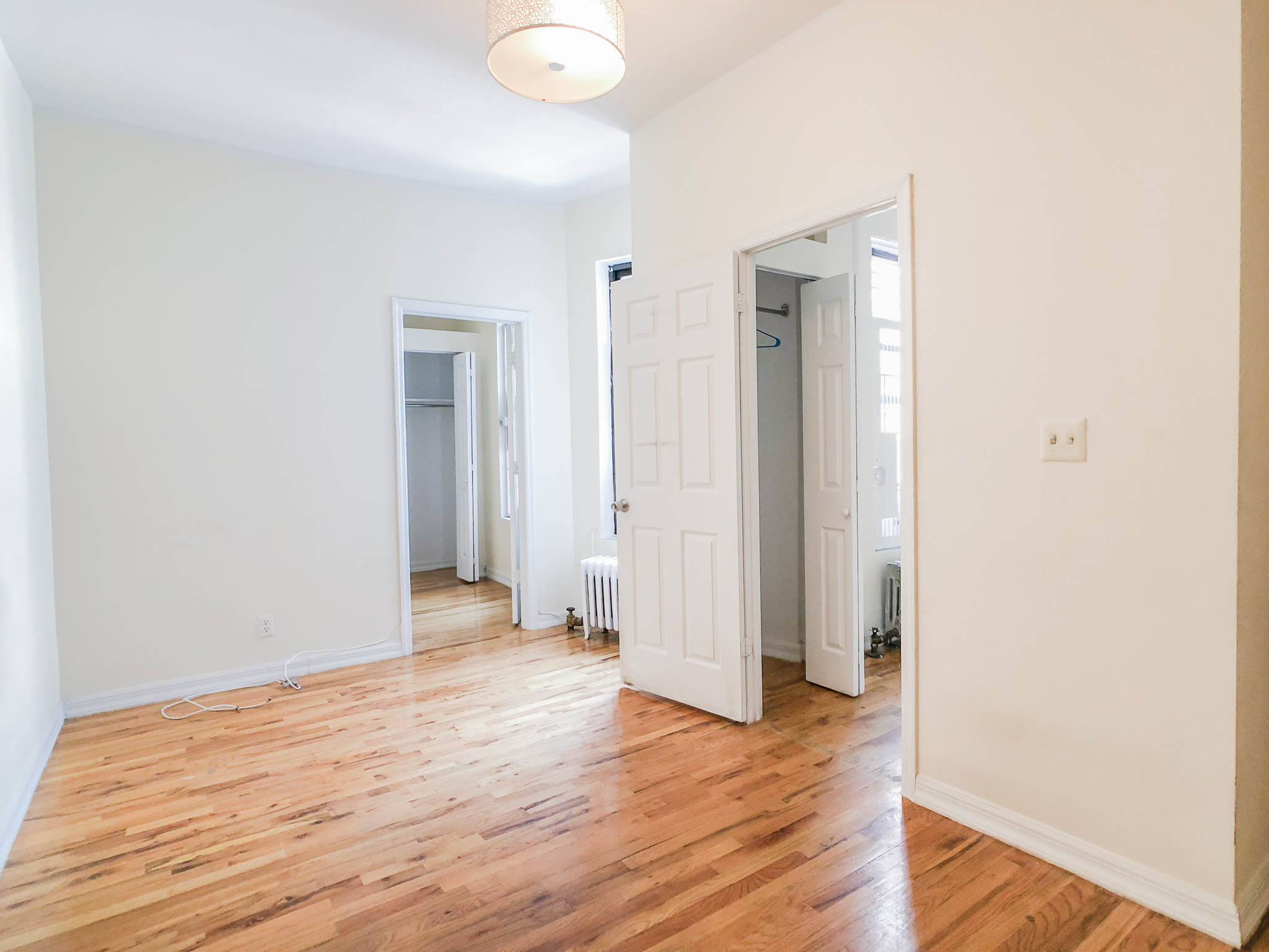 700 E 9 Street #20 - Bright two bedroom home in East Village! The unit features two separate bedrooms, large living space and separate windowed kitchen with dishwasher.Located on the 5th floor of a walk up building in east village. Close to public transportation, cafes and shopping.Rent: $2,695 /monthTerms: 12 - 12 MonthsAvailable: Immediate