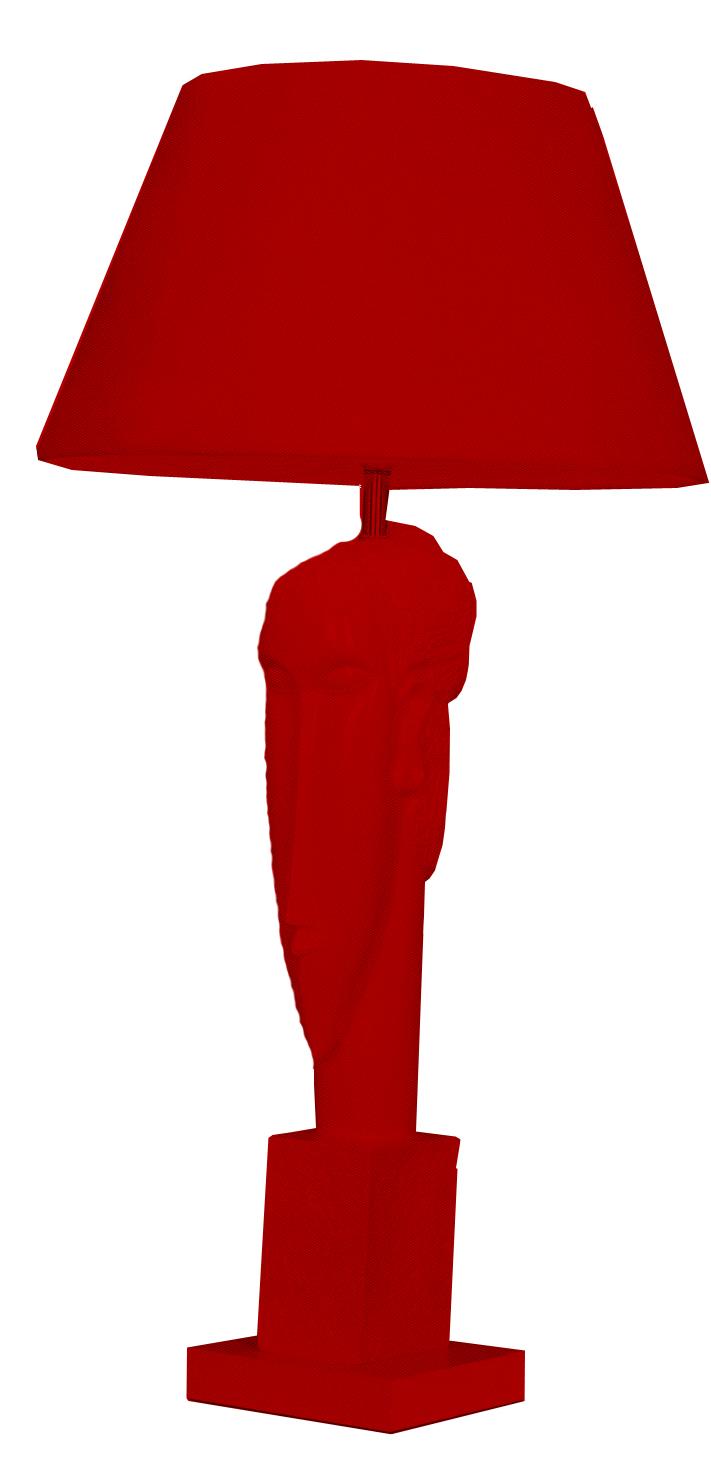 lampara de rostro roja.jpg