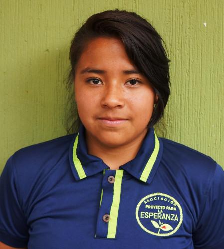 Marisol Teletor:  Es una joven servicial, inteligente, le gusta ayudar con los niños más pequeños de la escuela y cuando sea grande quiere ser maestra