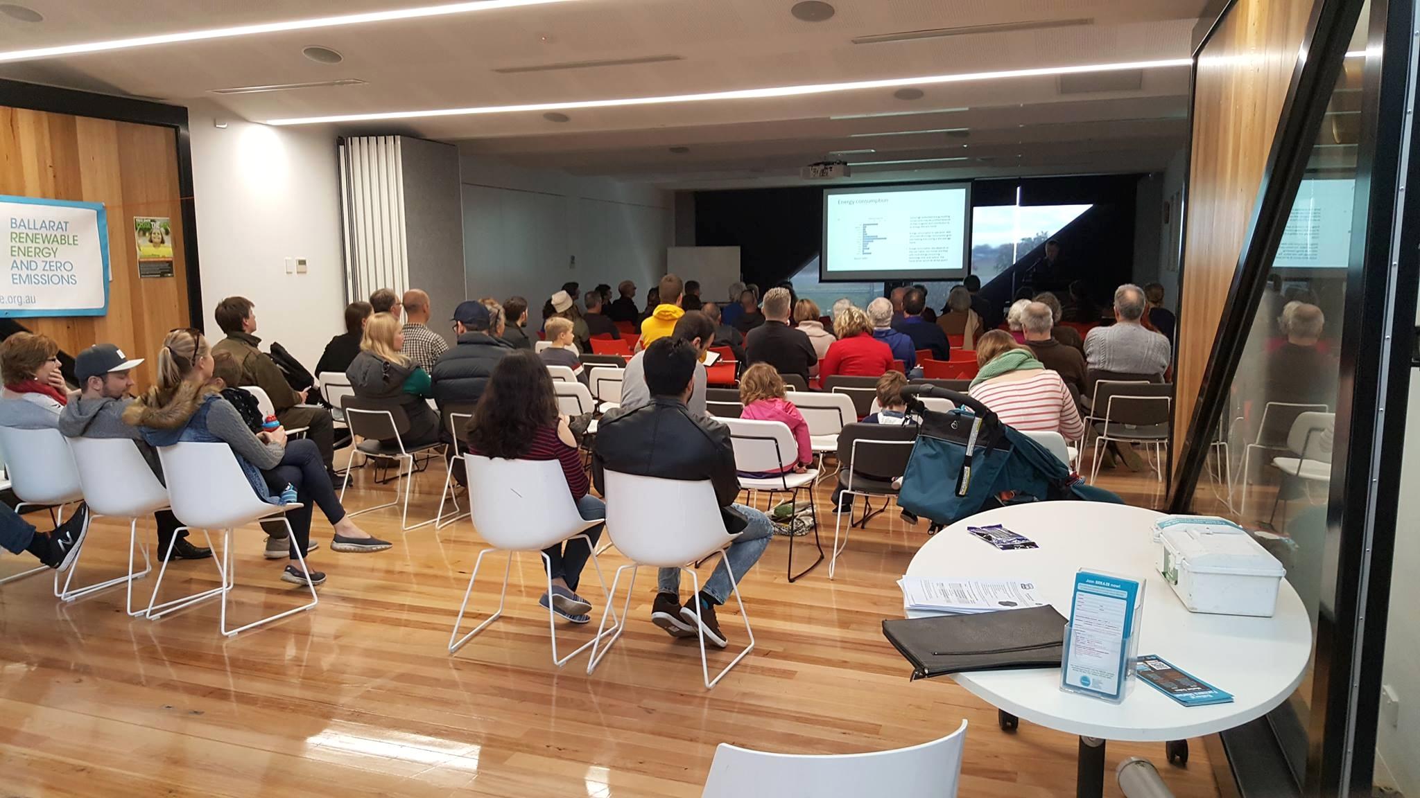 Ballarat Community Health at Lucas