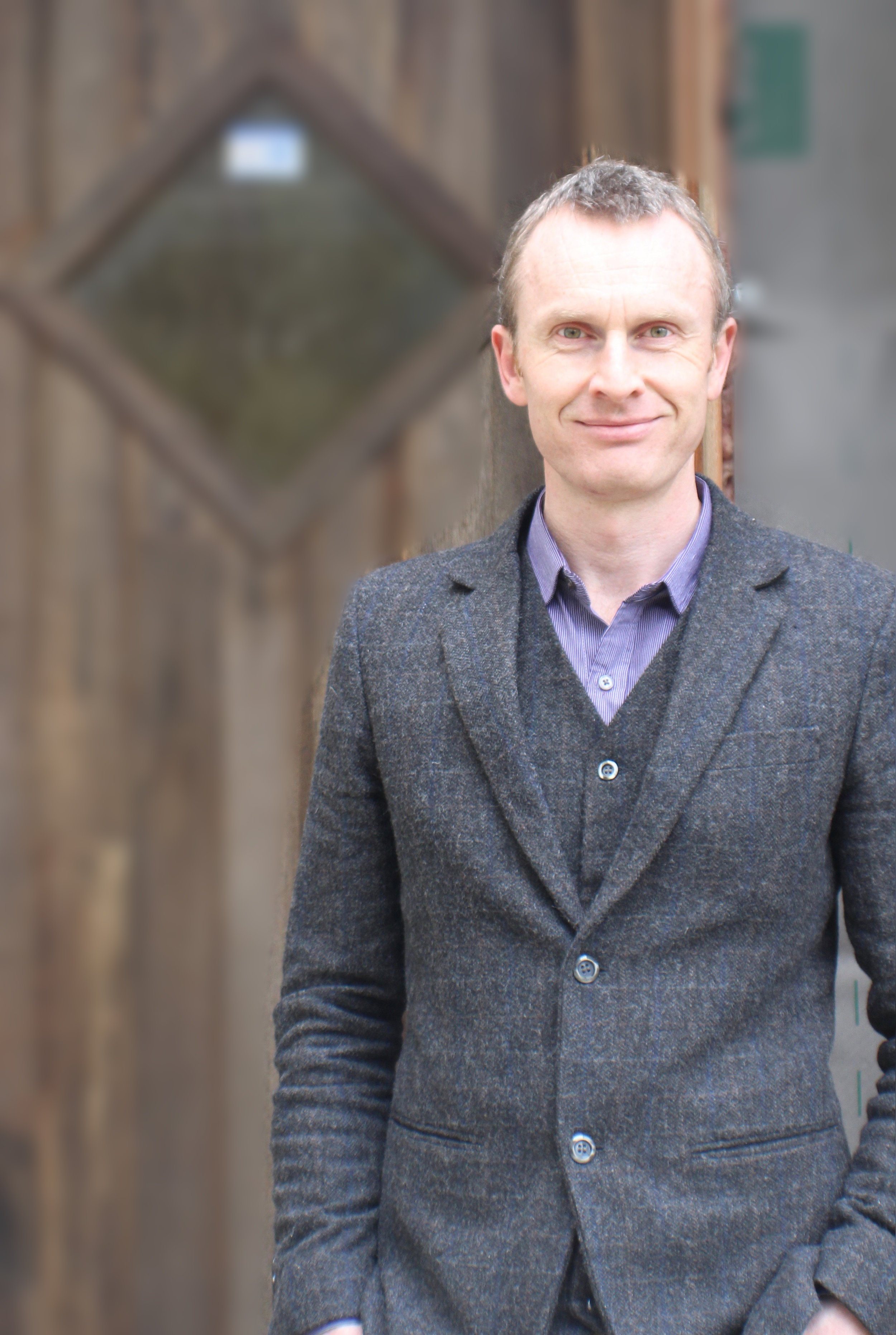 Matt Turner, Enduring Domain, architect, building designer