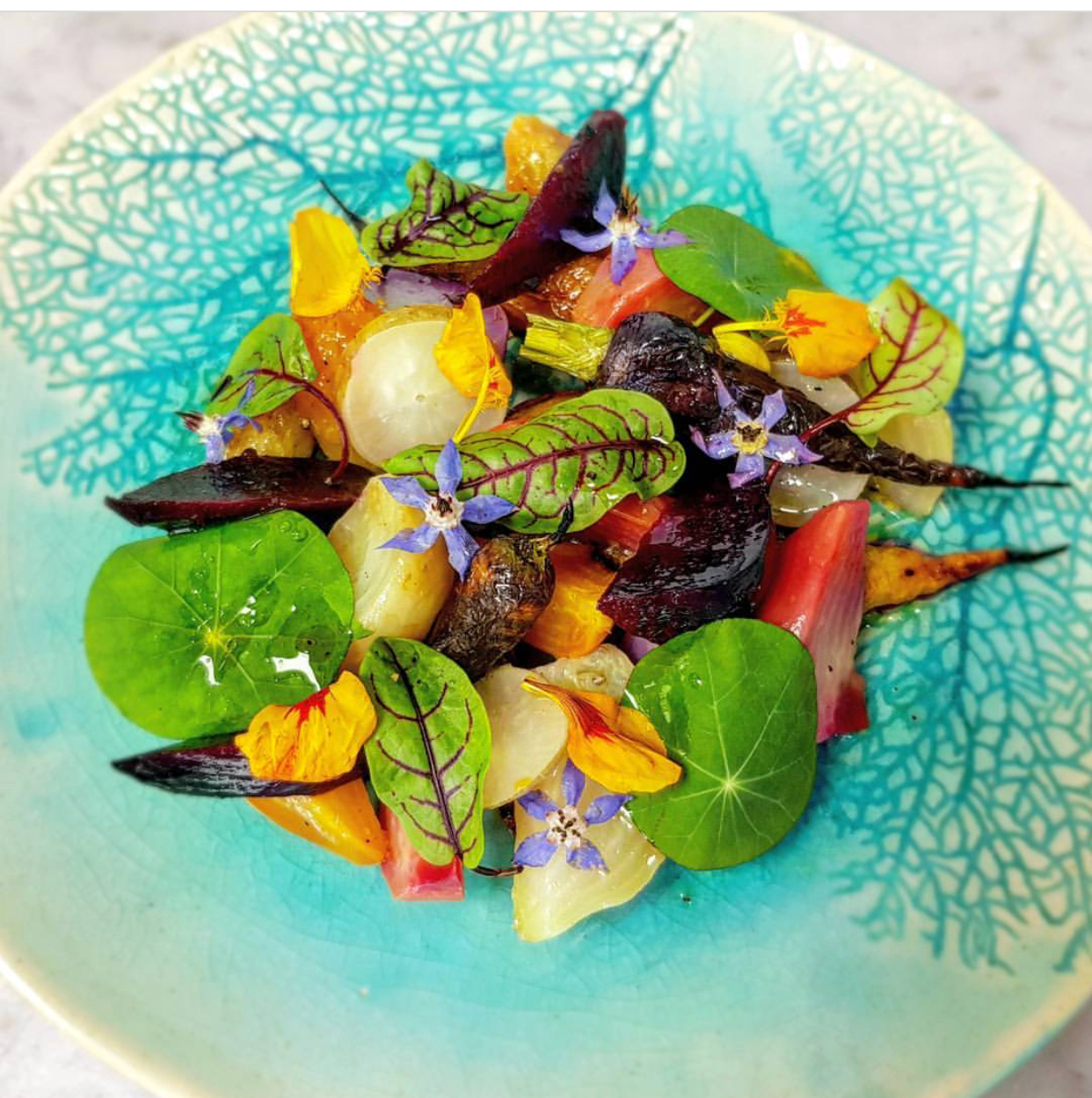 Wholesale Ceramic Plates for Restaurants -