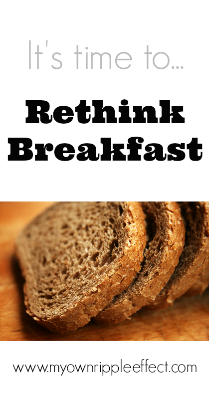 It's Time to Rethink Breakfast 2