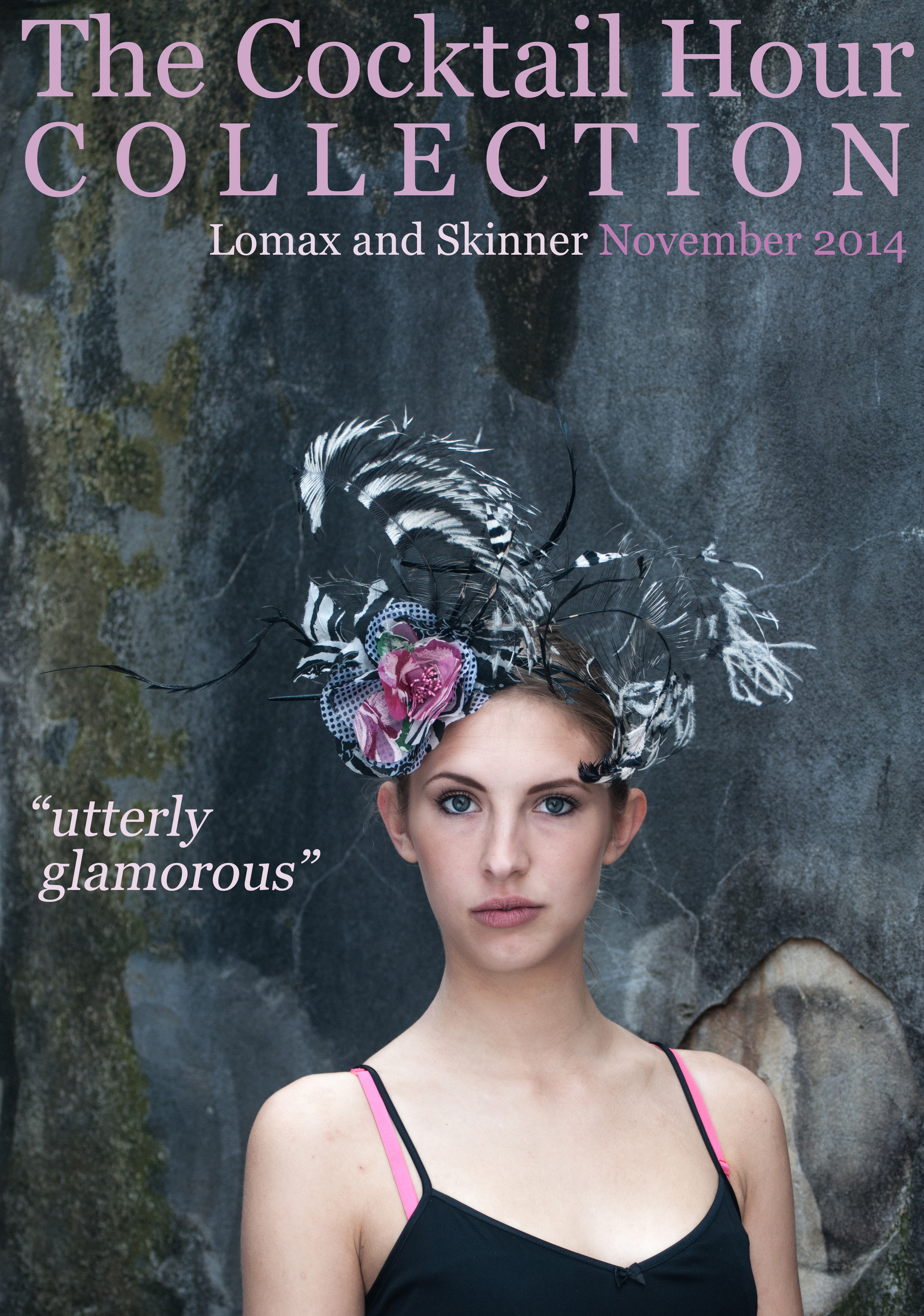 Lomax and Skinner Newsletter by 100Designs