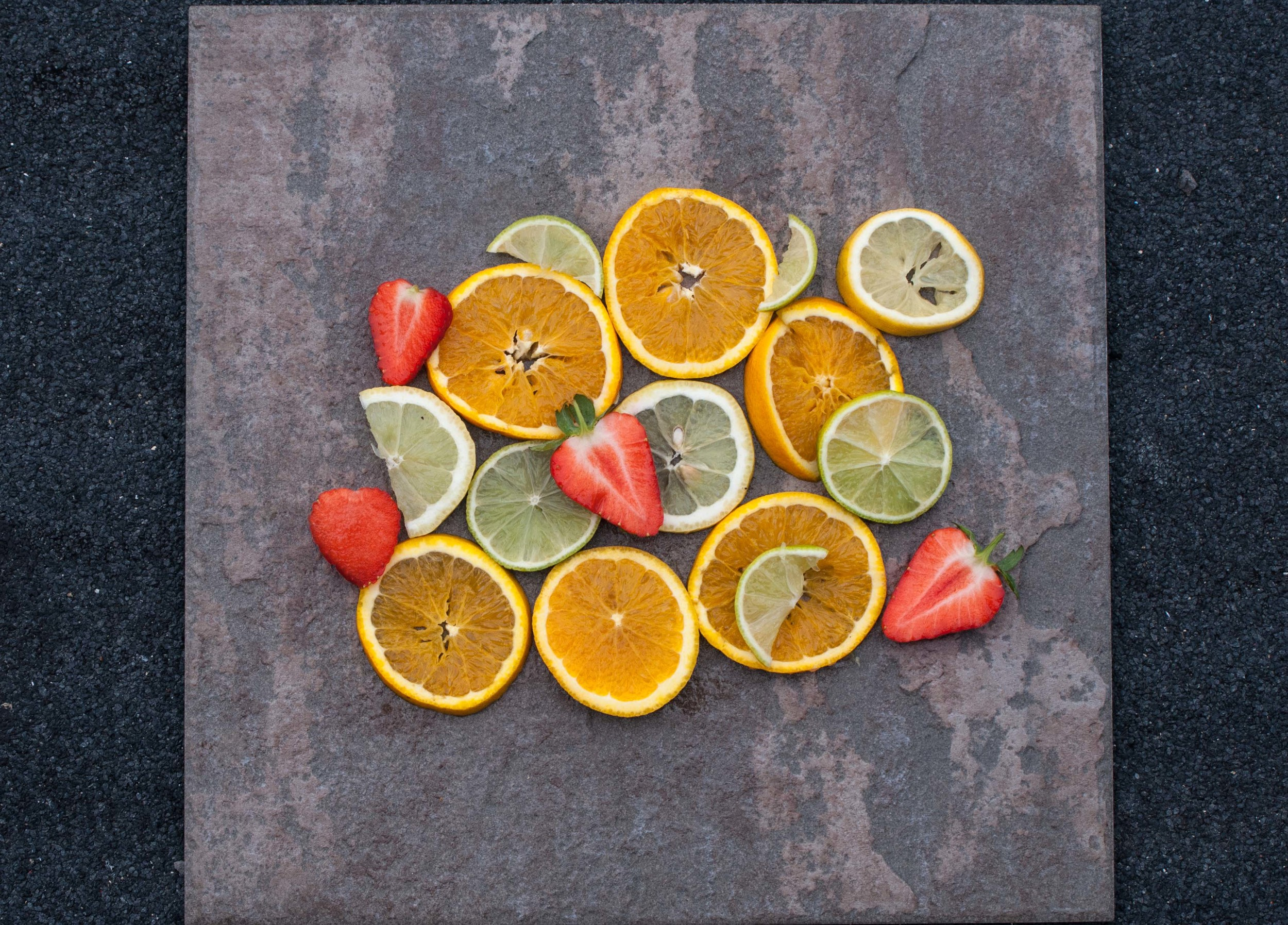Strawberries, lemons and limes by Katie Vandyck.jpg