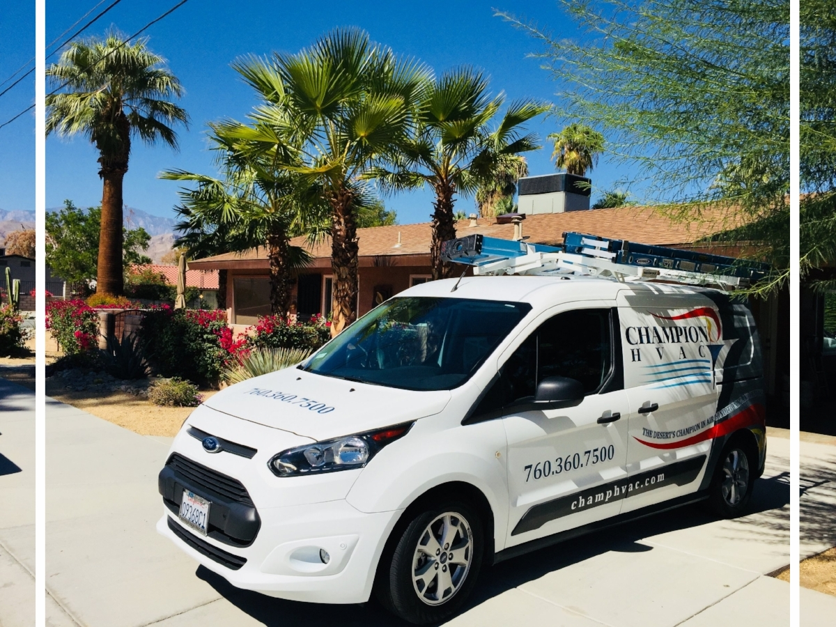 Call Today For Service - Contact us today for service, repair or free estimates!