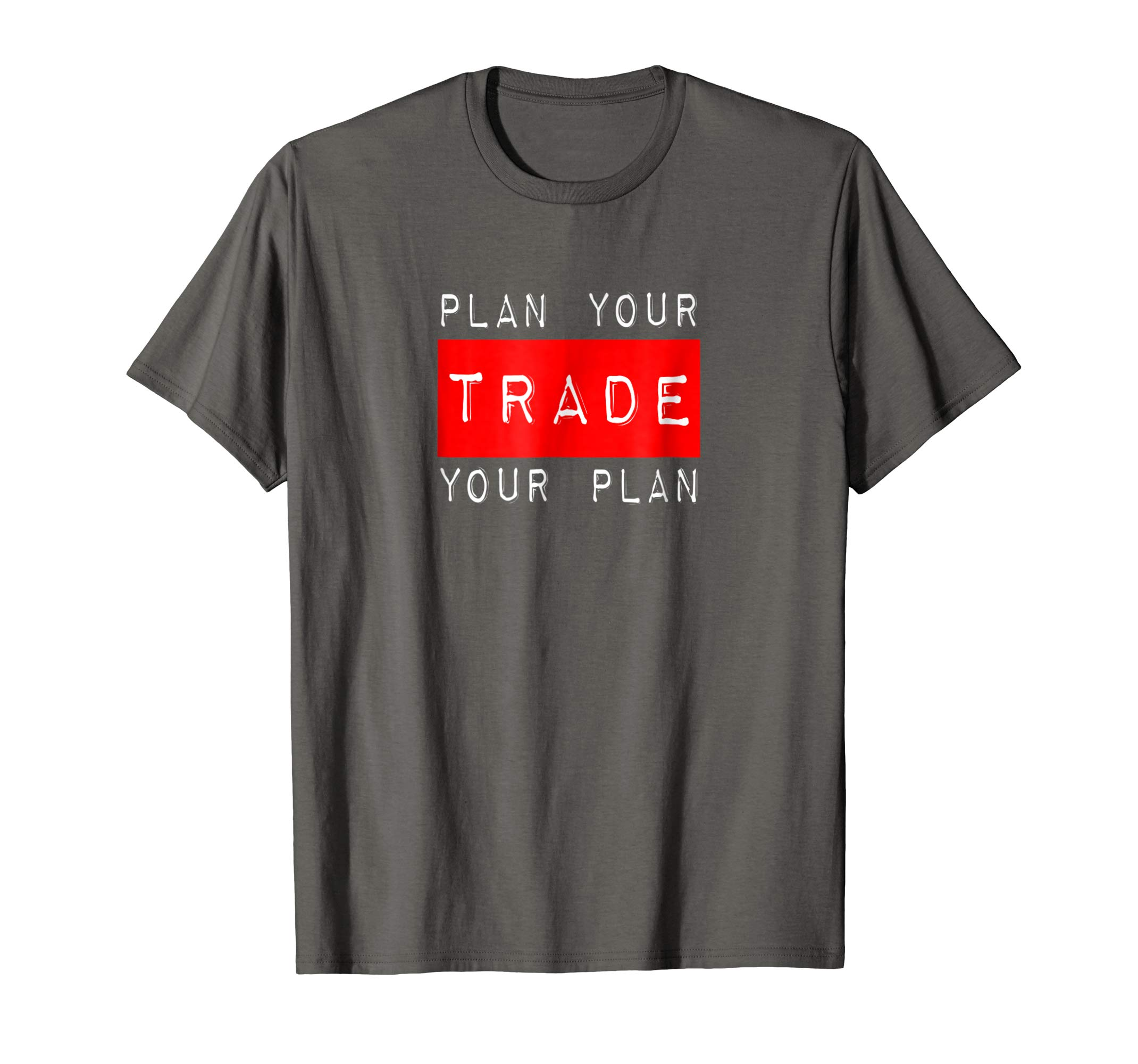 Plan Your Trade Your Plan