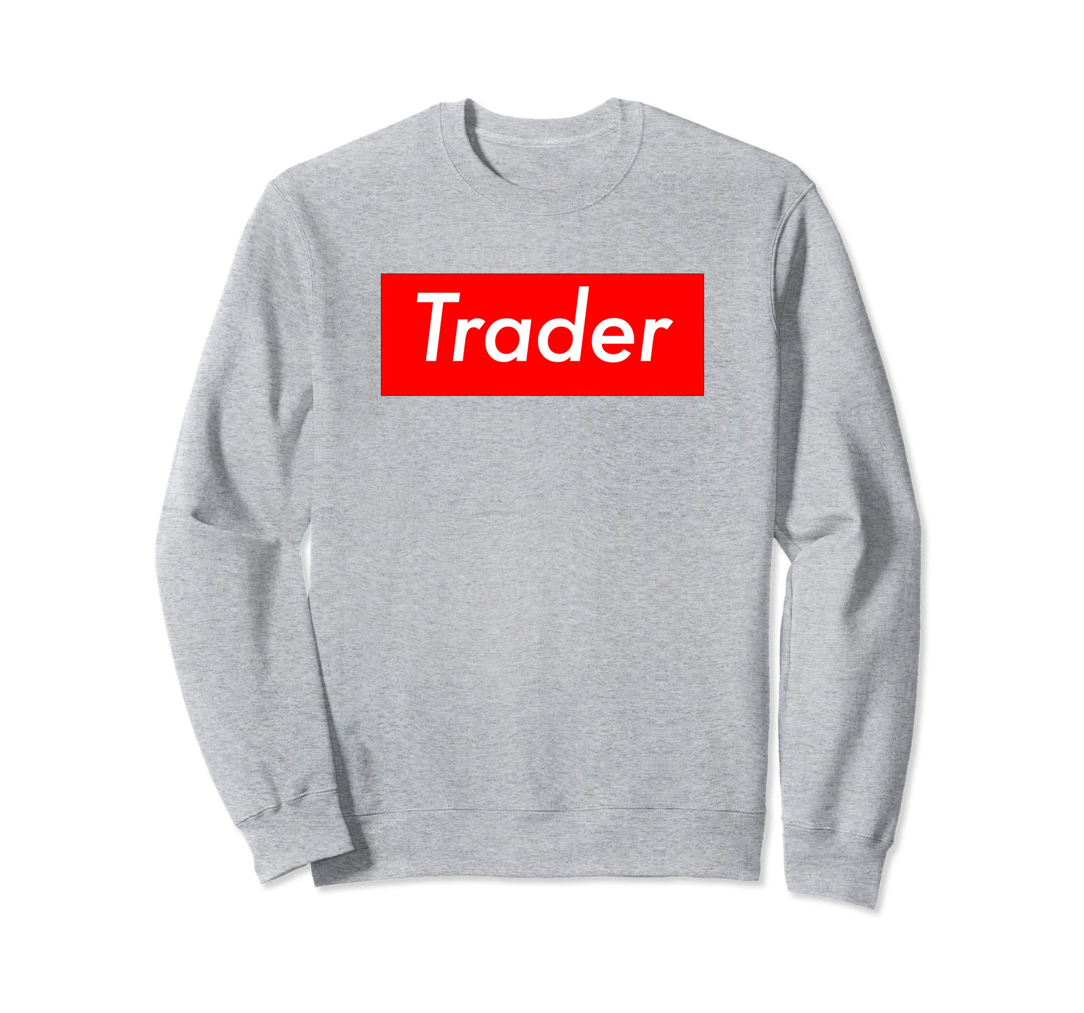 Trader sweatshirt