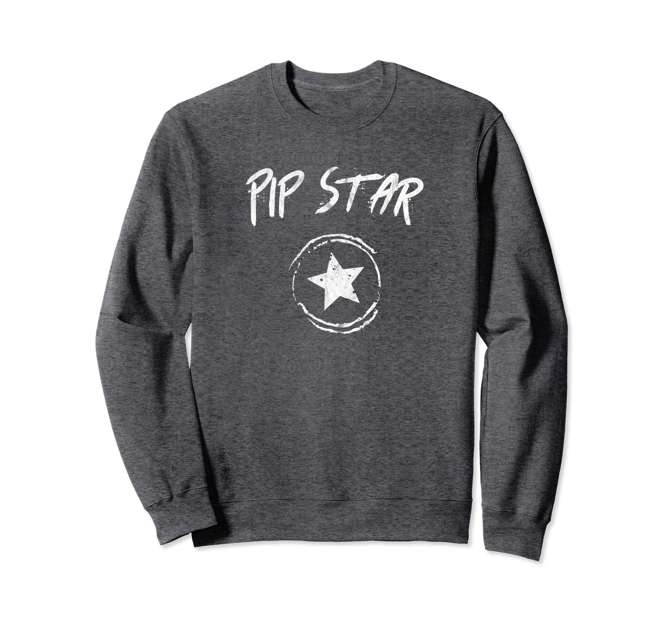 Pip Star sweatshirt