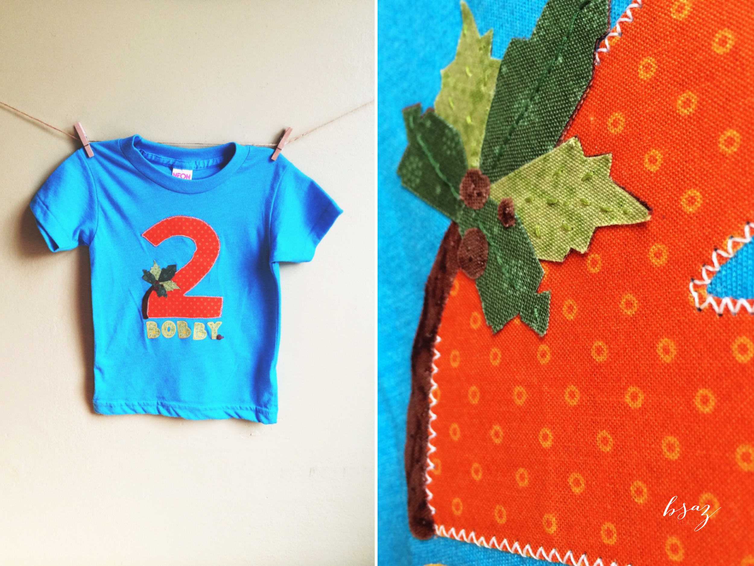 BSAZ CREATES | CHICKA CHICKA BOOM BOOM BIRTHDAY BOY SHIRT