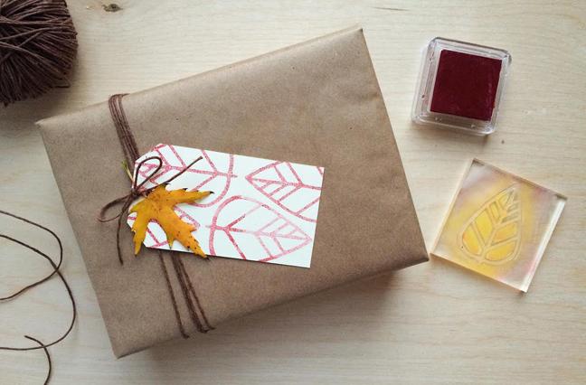 Bsaz Creates   Stamp Material DIY Package