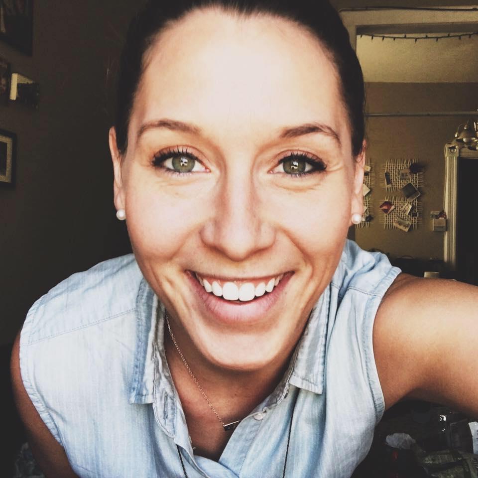 Brittany Sazonoff