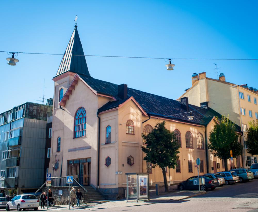 Det Nya Museet 2015