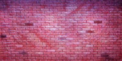 Brickwall  Treated with fire retardant 300815
