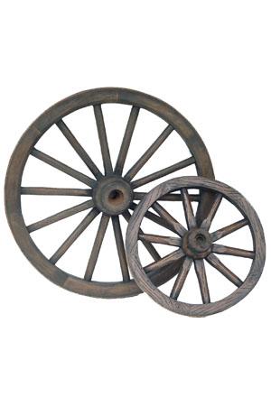 Wagon Wheels  Selection