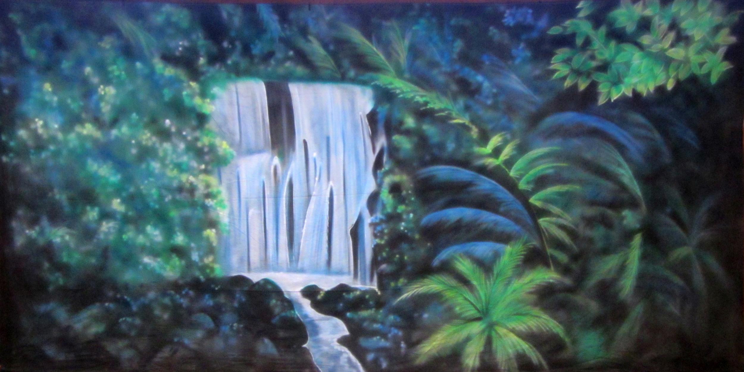 Jungle -