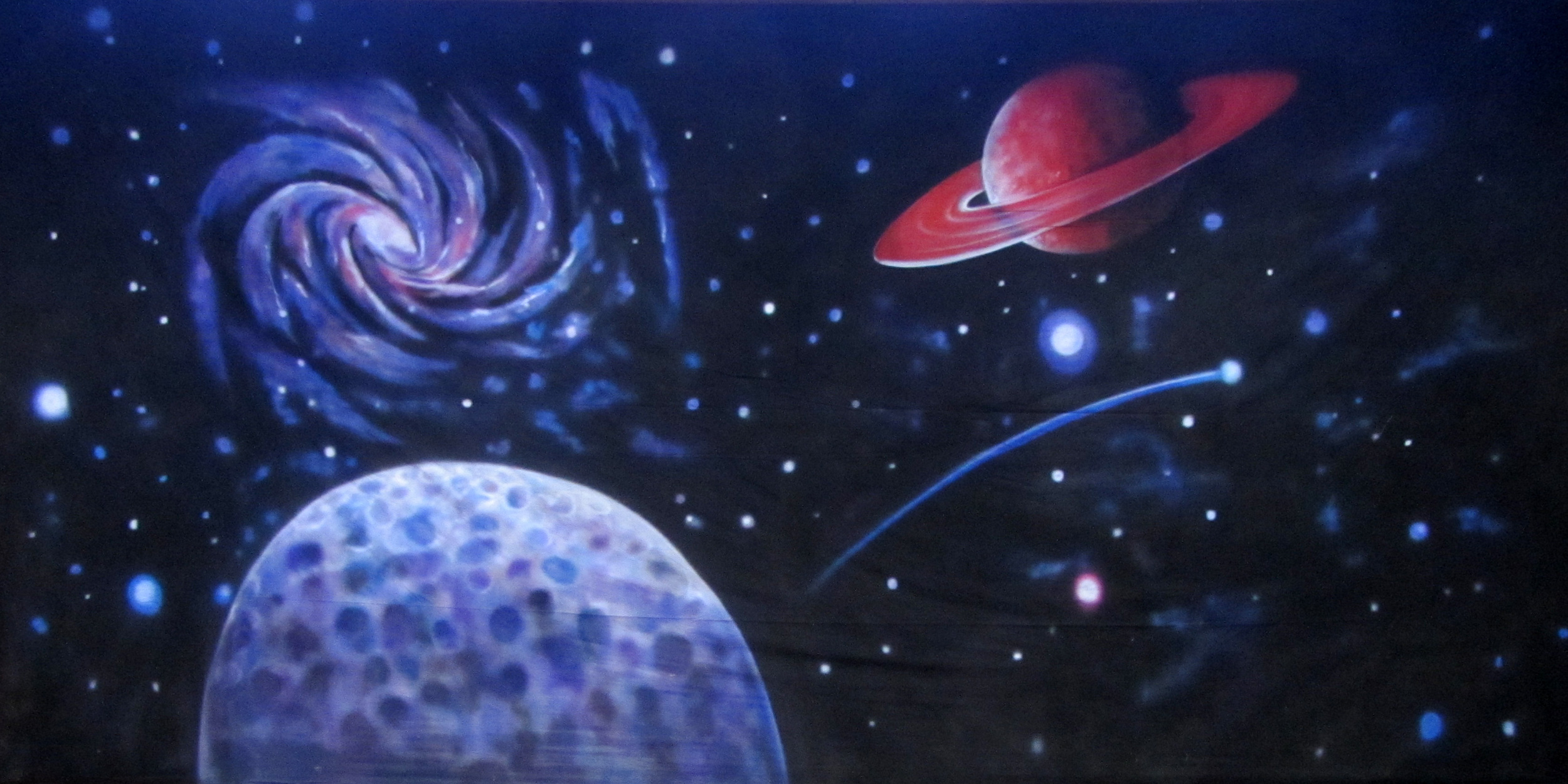 Space -