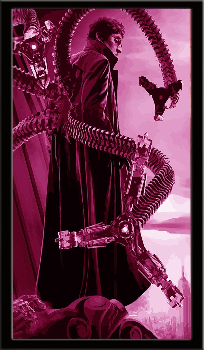 Hero - gold frame - Doctor Octopus.jpg