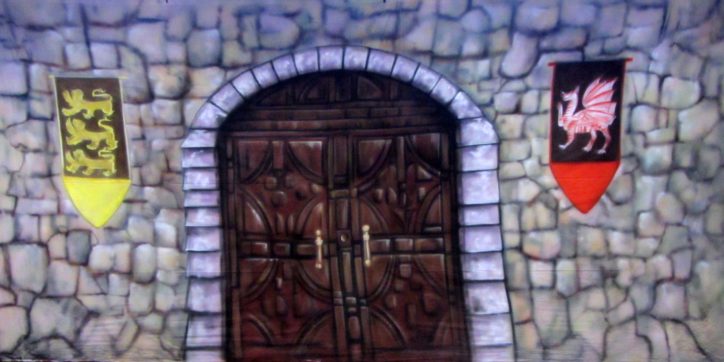 backdrop for hire - medieval - castle wall and door - game of thrones.jpg
