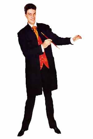 James Prince - Magician