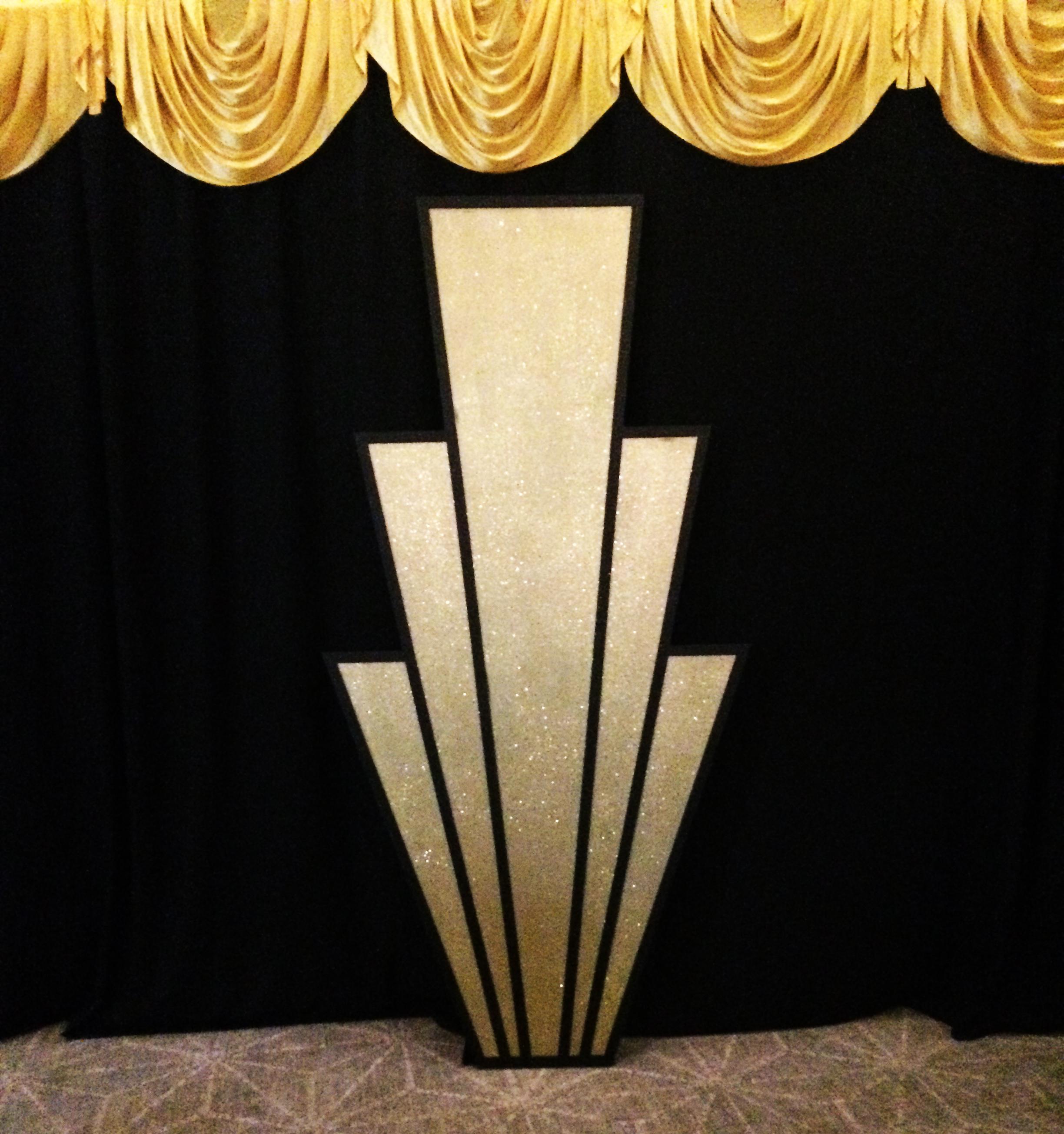 Gatsby - gold swag - black drape - AGEAS.jpg