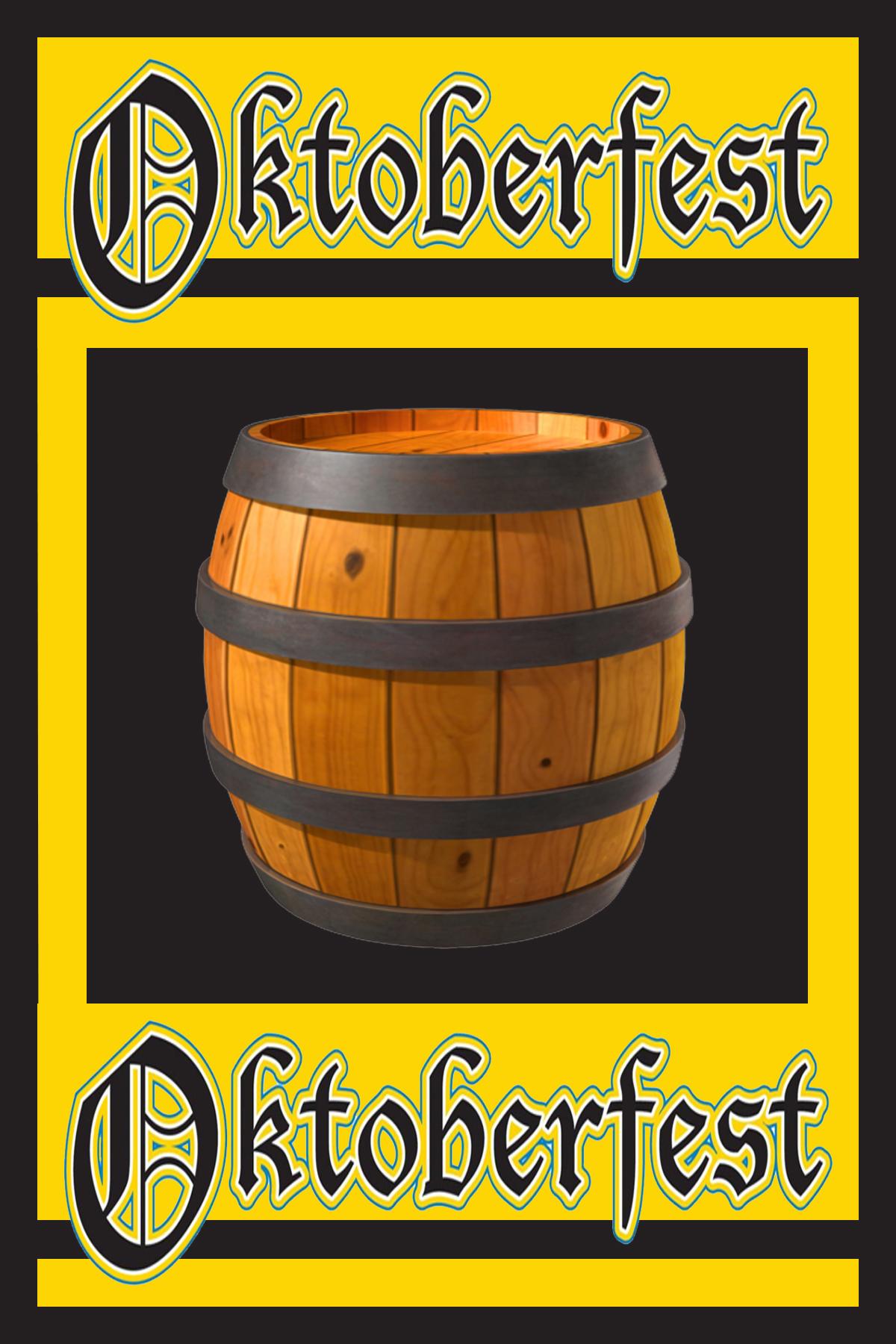 Oktoberfest Banner 3 Beer Barrel.jpg