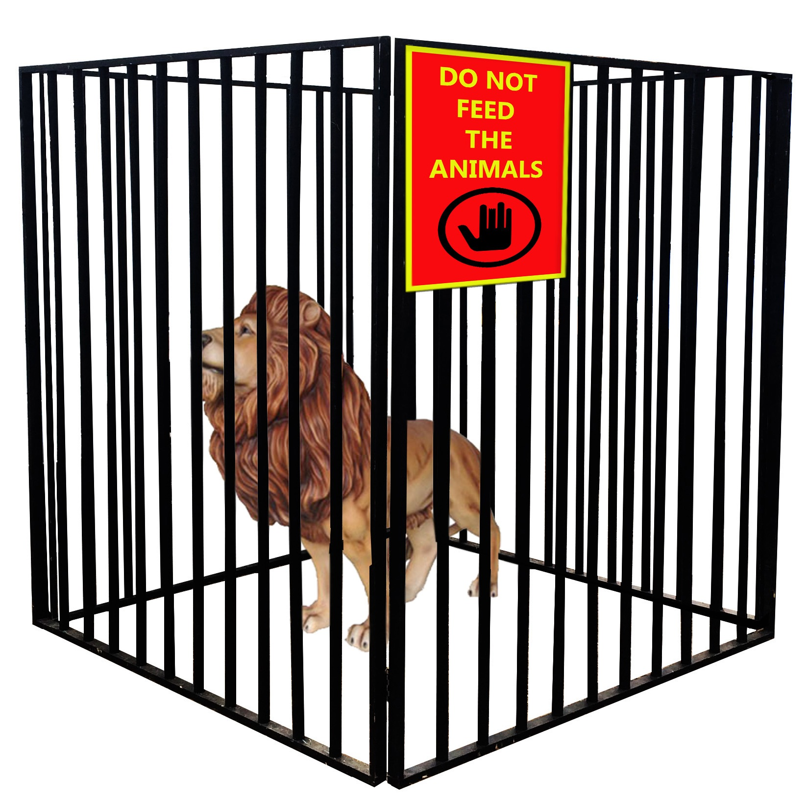 Lion+Animal+Jailhouse+Cage+WITH+SIGN+and+lion.jpg