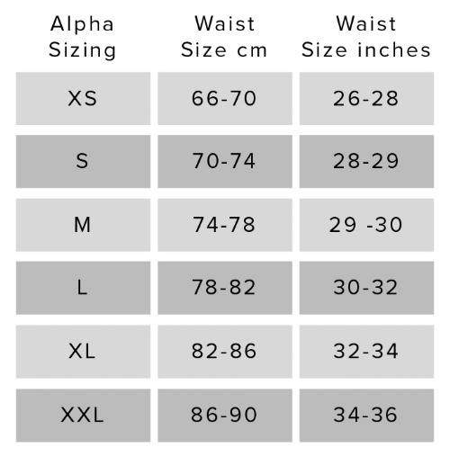 Holas beachwear Size-Trunks & Briefs.jpg