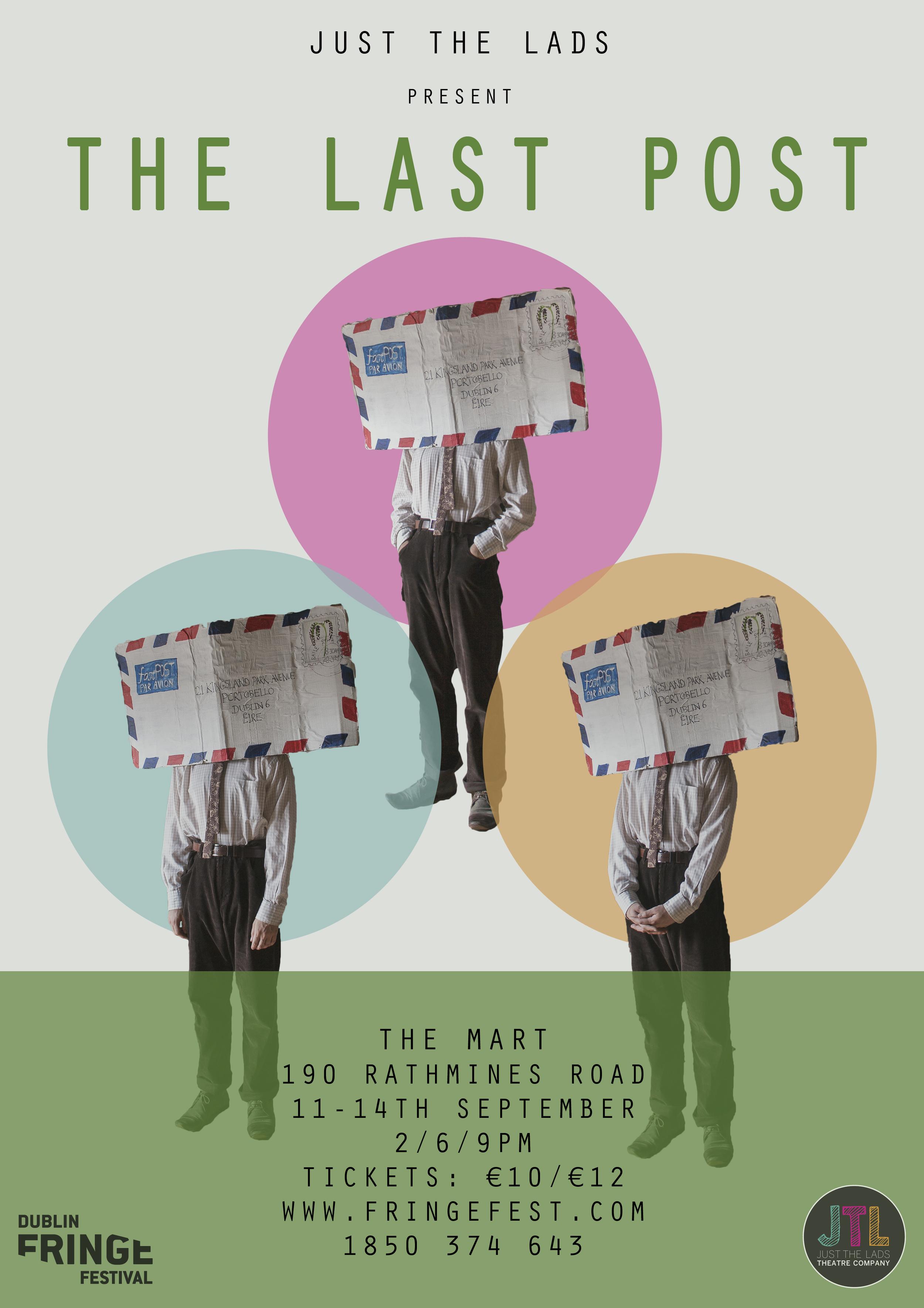 The Last Post (2013)