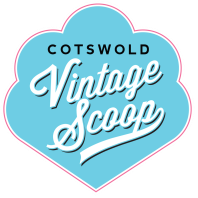 cotswold vintage scoop