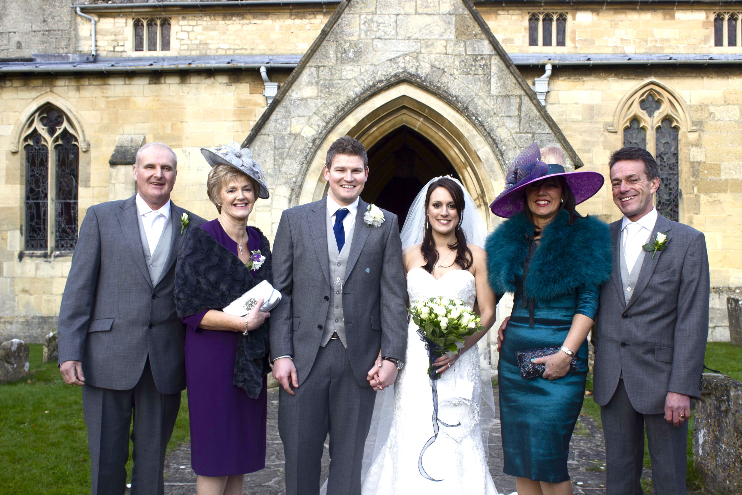 cotswold wedding