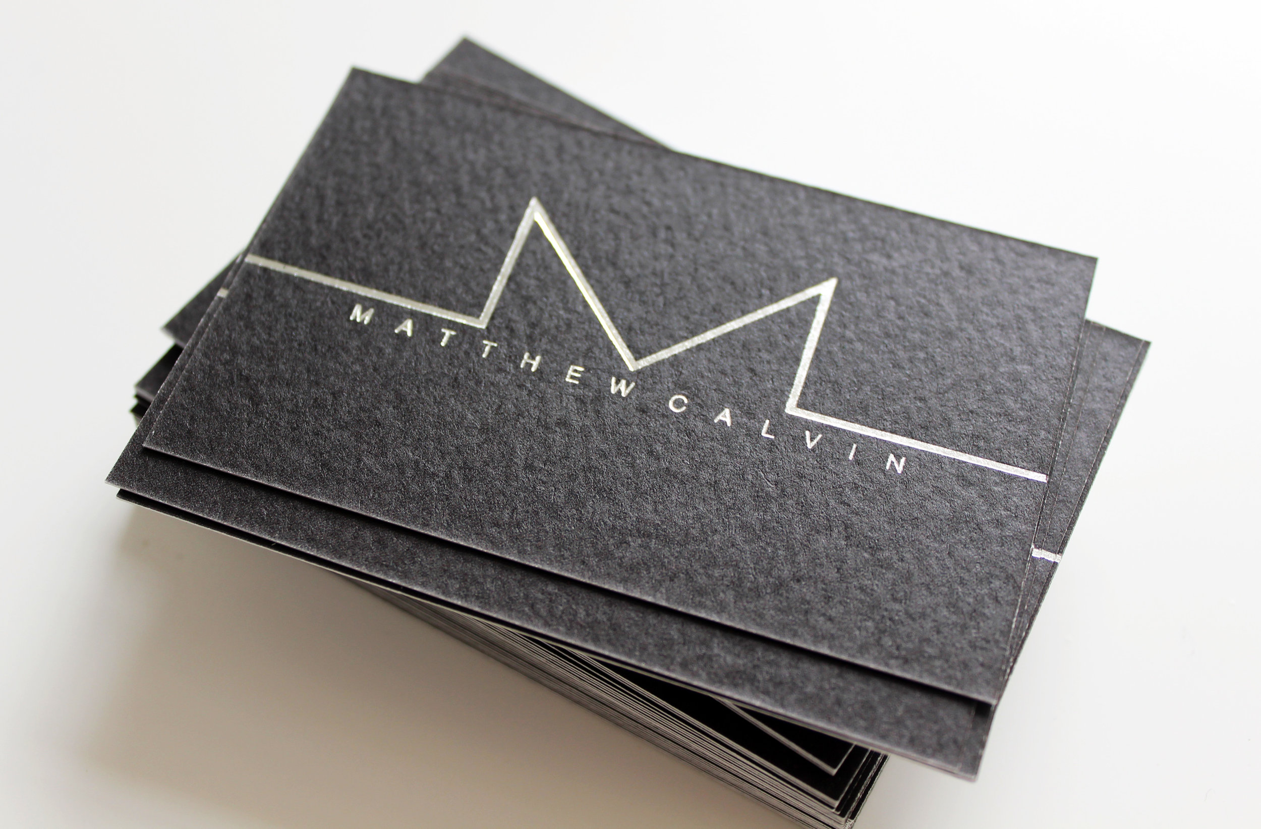 Business Stationery; Business Cards