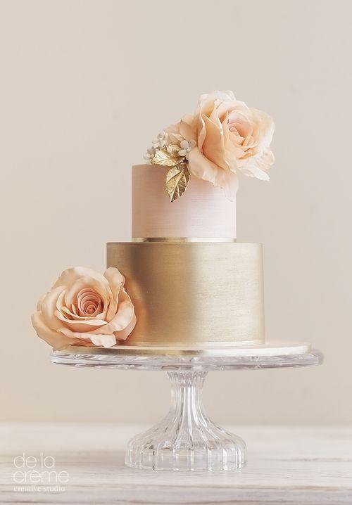 Blush pink & Gold Wedding Inspiration