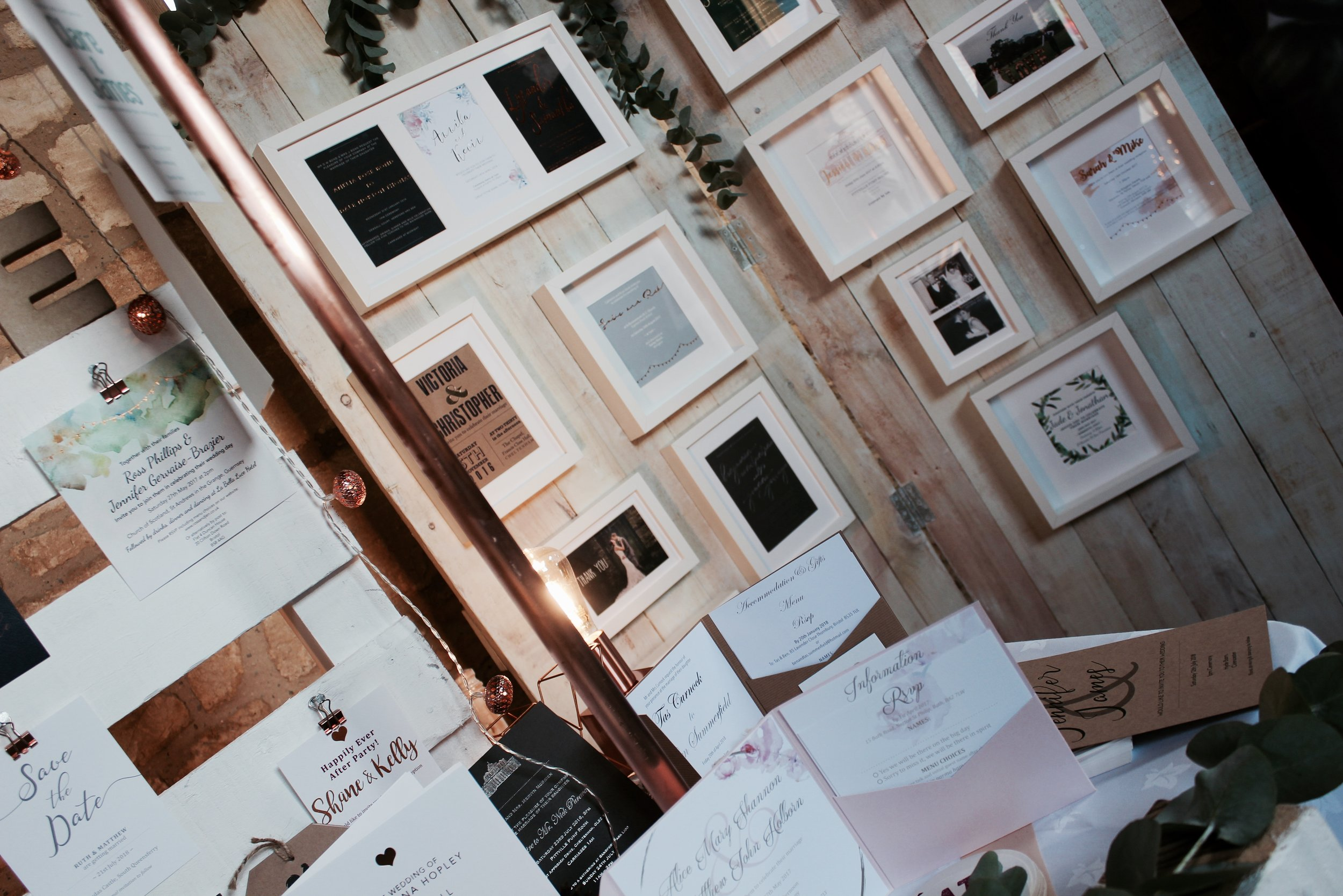 Upcote Wedding Fair