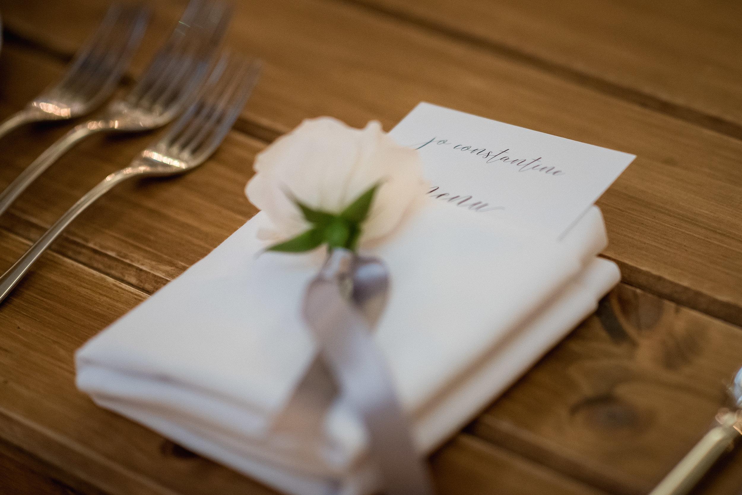 wedding stationery elmore court