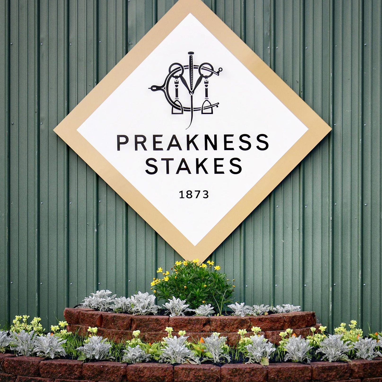 The Preakness Stakes - Branding, logo, event marketing
