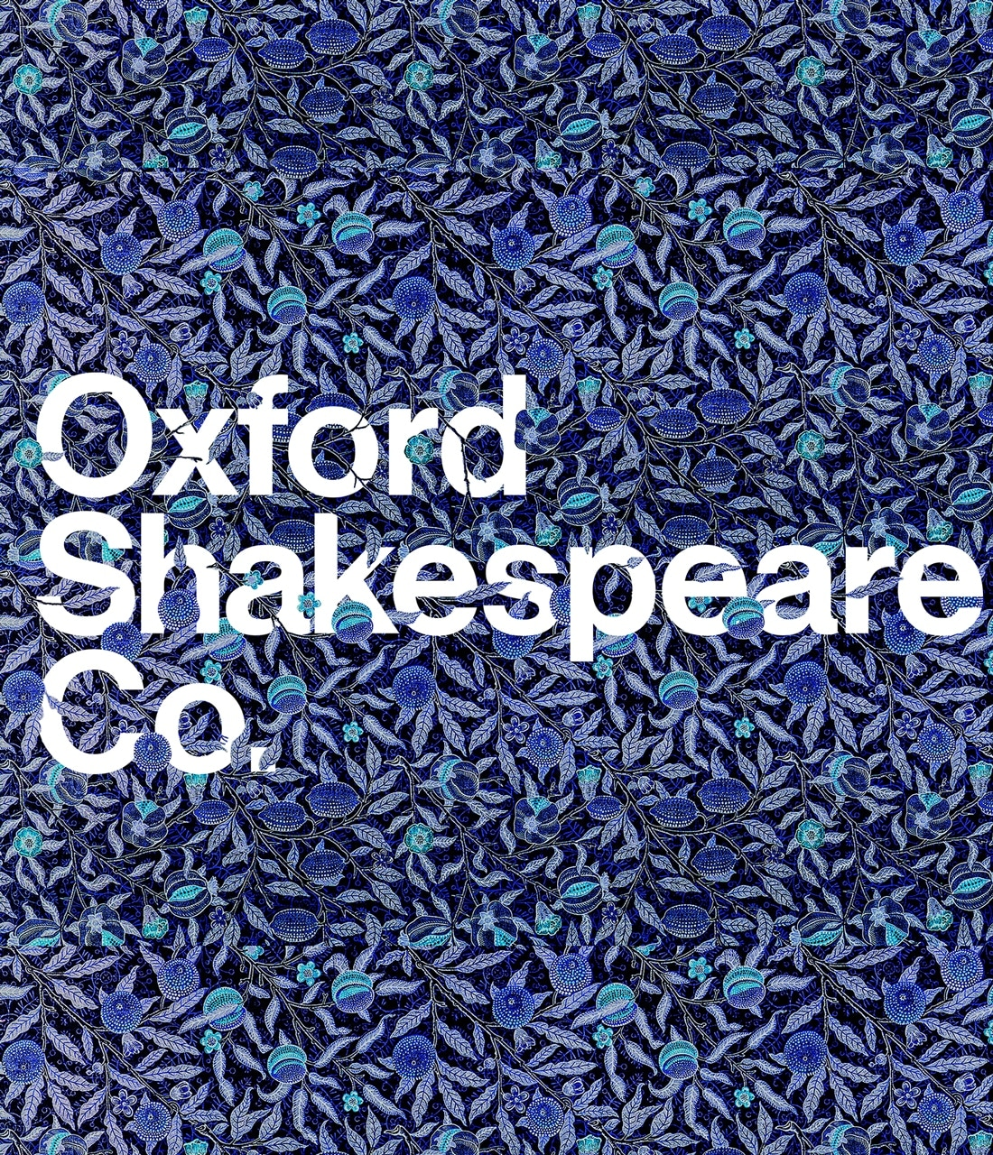 Oxford Shakespeare Company - creative direction, rebrand, advertising
