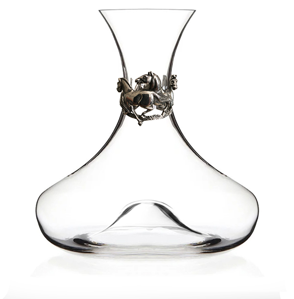 Crystal Horse Decanter.jpg