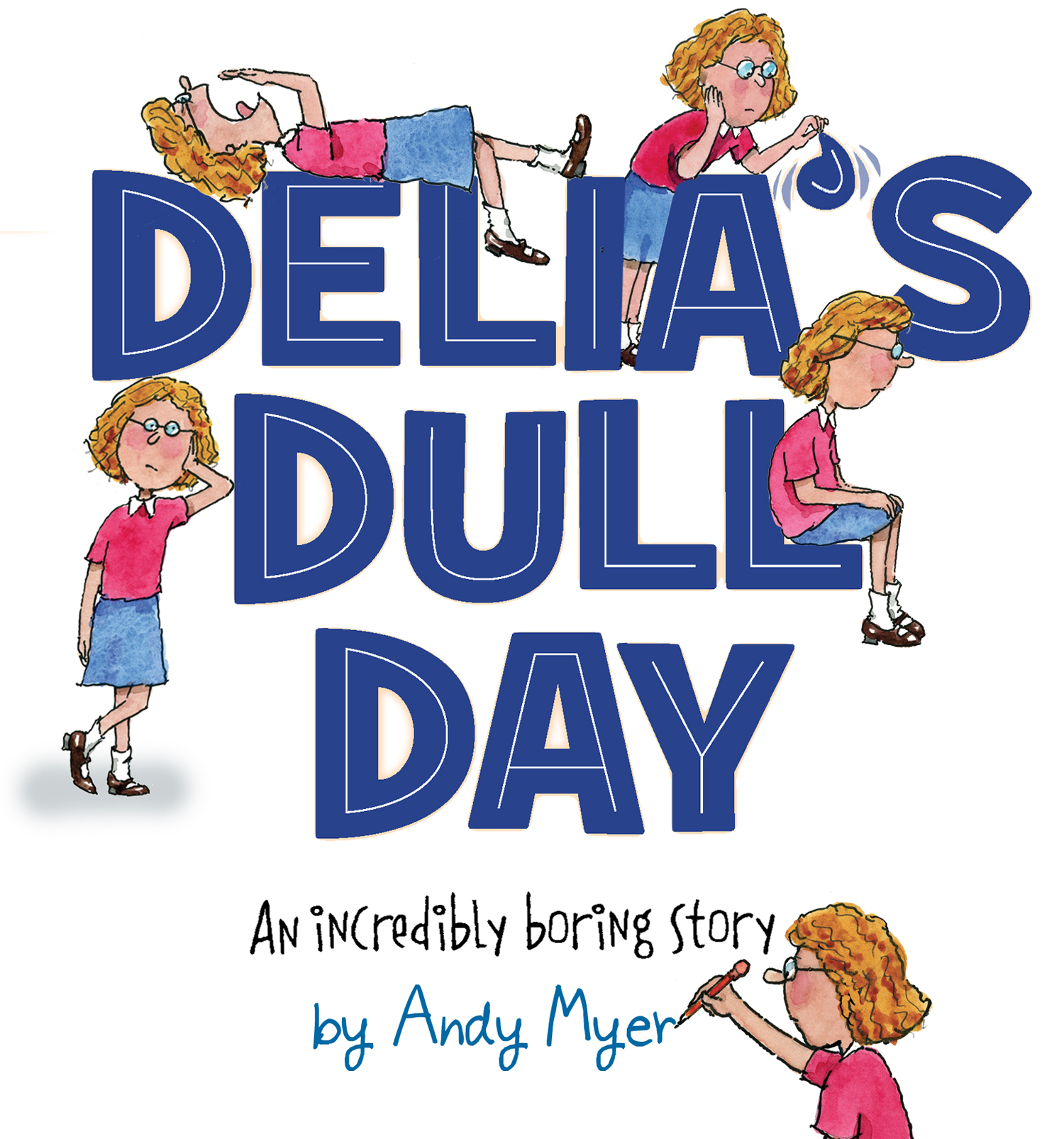 Delia cover. Click for Lightbox image