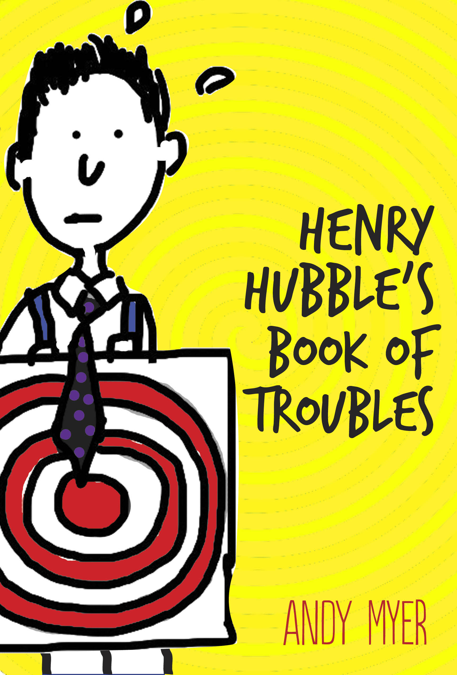Henry's cover. Click for Lightbox image