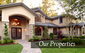 Search our properties now!