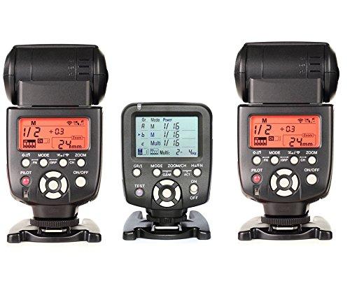 Drew Steven Yongnuo YN560-TX Wireless Flash Controller
