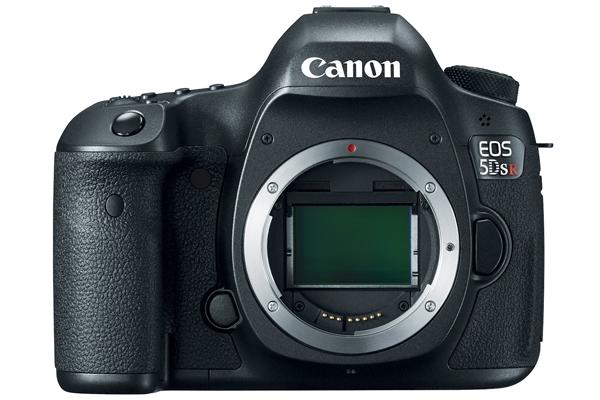 Canon 5DS 5DSR front mount Drew Steven Photography