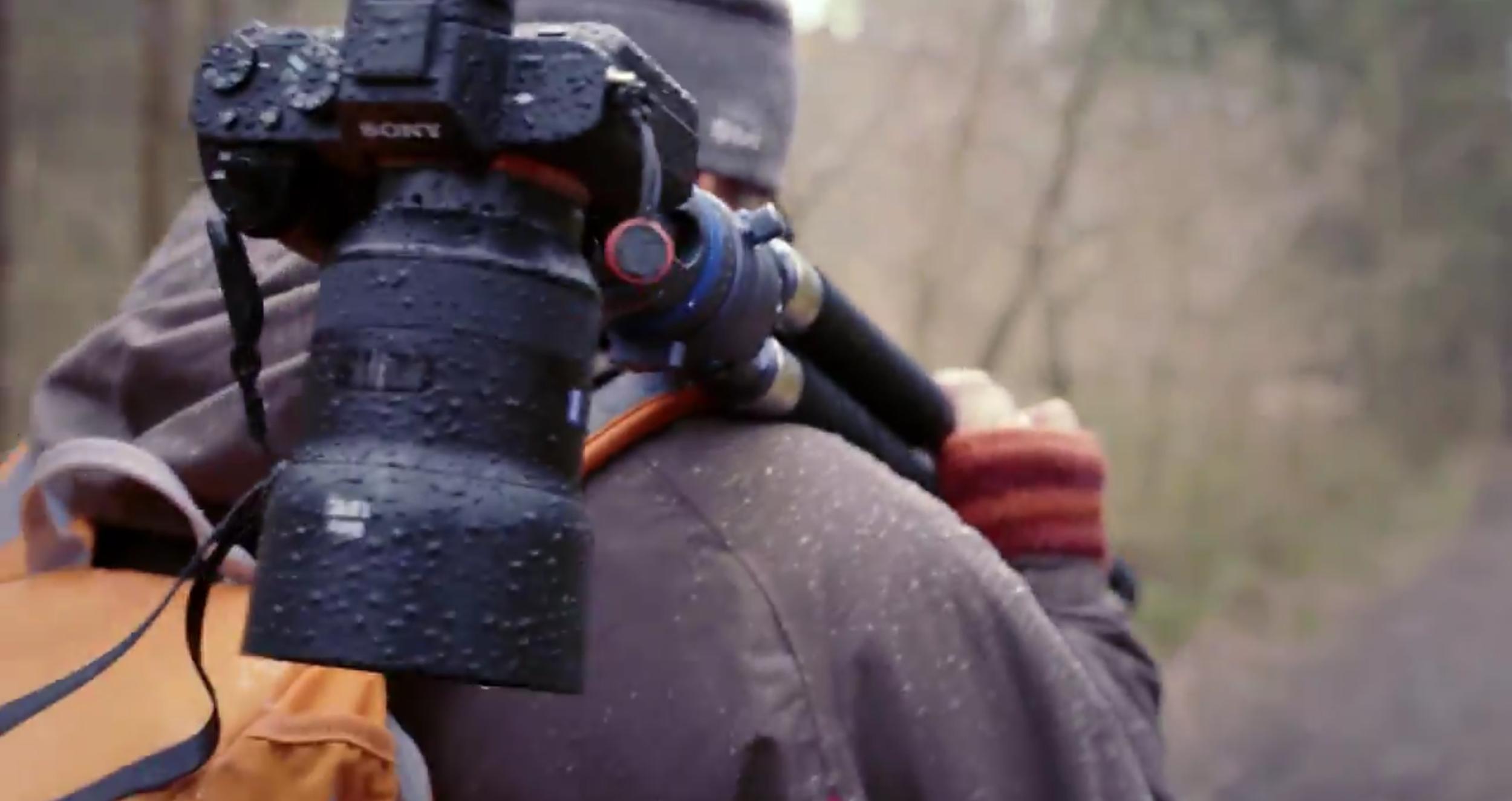 Zeiss Batis Sony Full Frame E Mount 85mm 25mm Weather Sealed