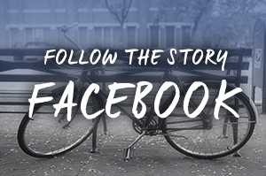Follow the story on Facebook all the way up to race day, and beyond!