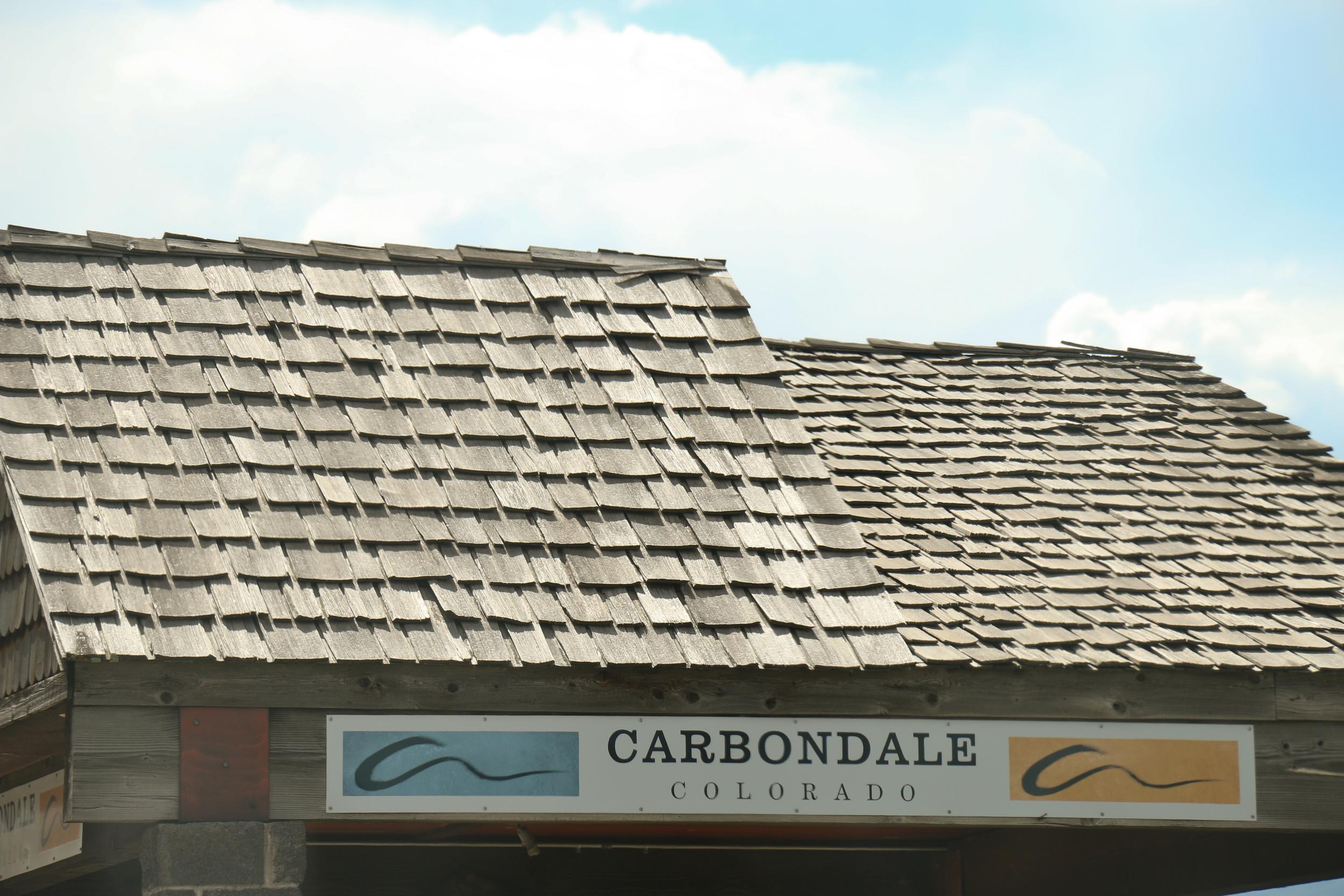 Hello Carbondale!